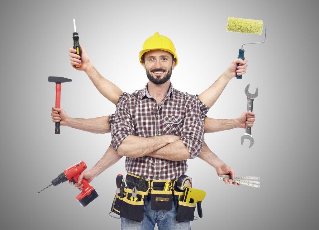 бизнес ремонт квартир