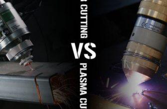 Лазерная и Плазменная резка